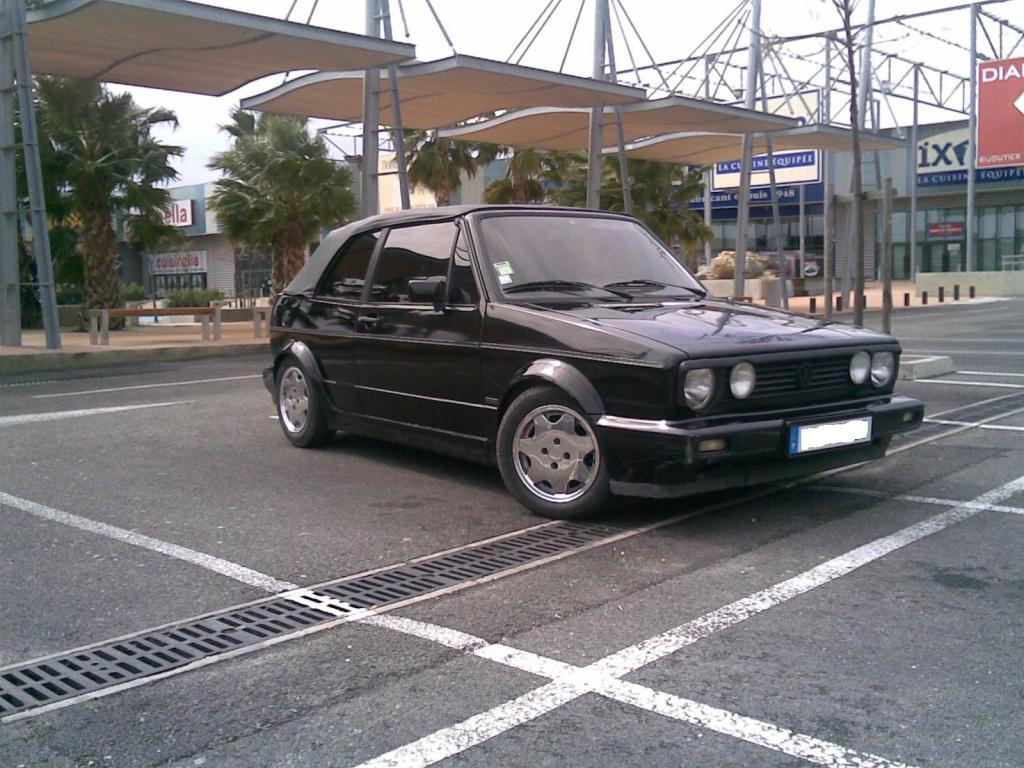 [Vanexx] - Golf 1 cabriolet - Full Black 29032009-007--cd1bed