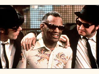 [Attention film CULTE] The Blues Brothers Ray-e21231