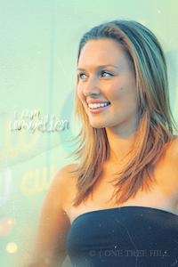 Lindsey Strauss