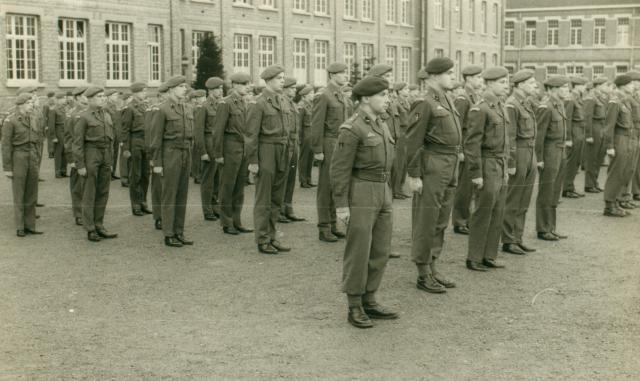 2me Commando 1966. Flawinne-1966-14be1b9