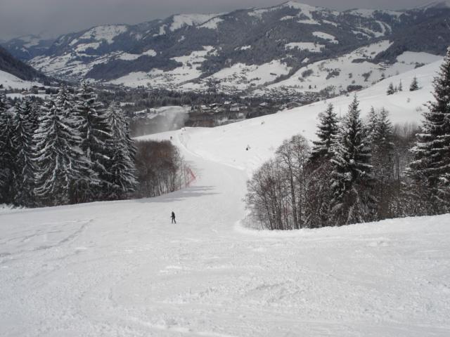 Les Mandarines / Megève Mont d'Arbois Dsc04008-39f0e2