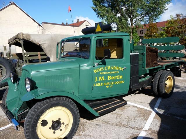 Pontarlier le 5 septembre 2009 273-16303d2