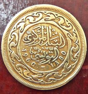 Túnez: 100 Millim de 1960 Th_057974919_219_123_1113lo
