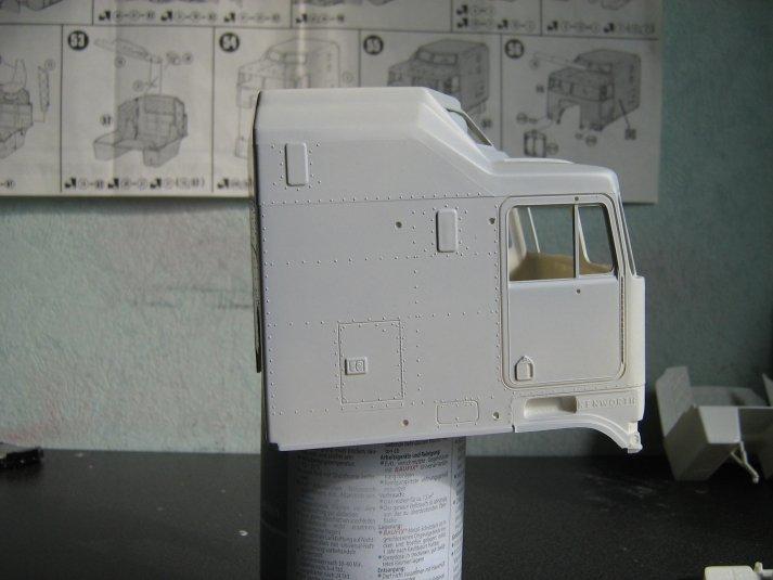 K-100 Long Cab Racetransporter Pjtmdu15173