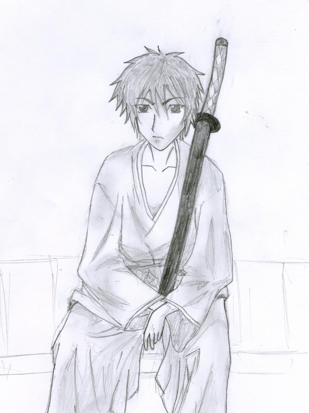 Ashiki, fic by ~LK~ Dessin024-ef7bc7
