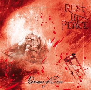 REST IN PEACE Pochette_album-430e75