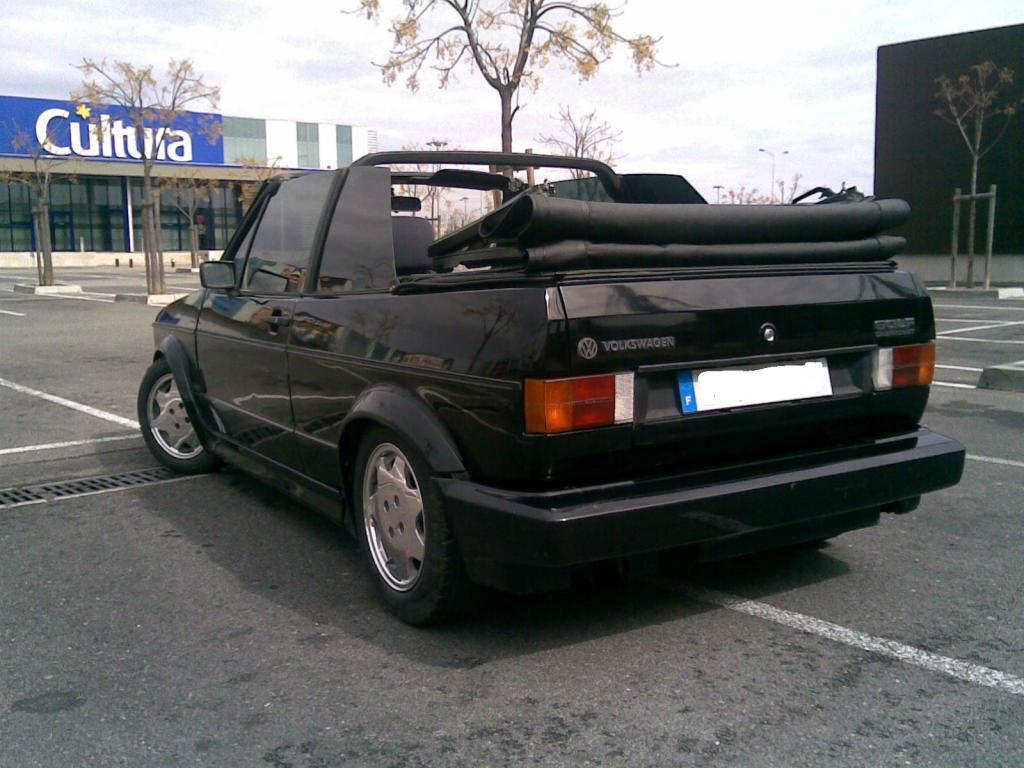 [Vanexx] - Golf 1 cabriolet - Full Black 29032009-008--cd1c1a