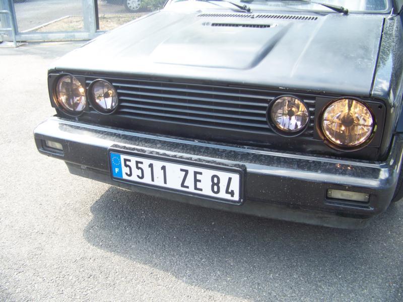 [Vanexx] - Golf 1 cabriolet - Full Black 100_2406-128c302