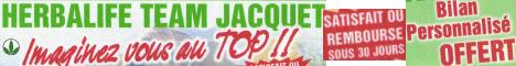 Bannière team jacquet