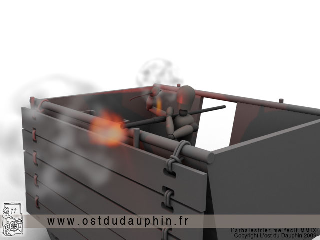 wagenburg Hussite en 3D Huss04-a8c75a