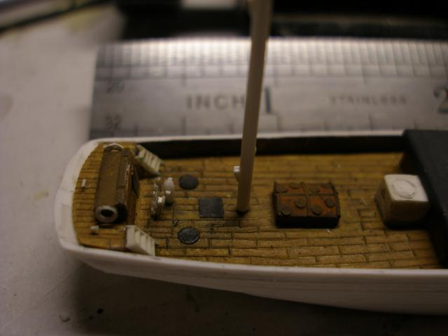 3-mâts barque Pourquoi-Pas? (Heller 1/400°) de Soldier of fortune 28-cc51c9