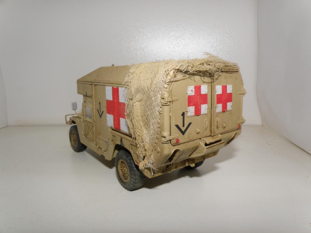 """GB"""" Les véhicules sanitaires"""" P9270013-137d561"""