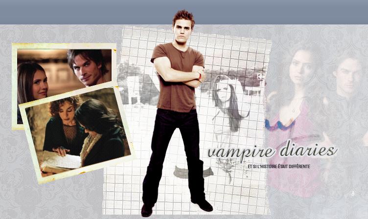 New vampire diaries