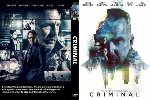 Criminal / Criminal (2016) 572m3mg3zoc1