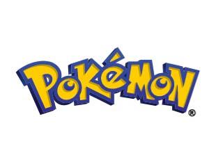 The Eldaddict Collection : Pokemon, Wonderswan & Japan Games INSIDE !  Pokemon_logo-3a6797