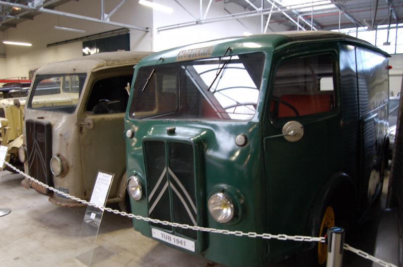 Au conservatoire Citroën Dsc_0090-14627fb