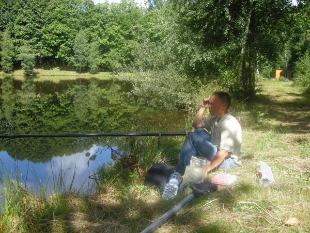 Pêche en haute vienne, la bénéchie ( cussac, chalut) Photo-339-121f863