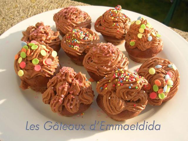 Cupcakes : recettes et décors simples Cupcakes-001-ab39de
