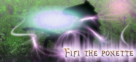 Le départ de fifi ! Fifi-1f346f2