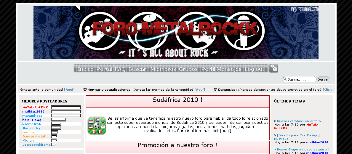 FoRo MeTaL-RoCKKK - iT'S aLL ABouT RoCK 1-1d6e59a