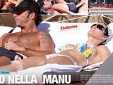 bikini - Manuela Arcuri, Paparazzata in Bikini in Florida, Gennaio 2010 (da Novella 2000) Th_98588_22460027_122_465lo