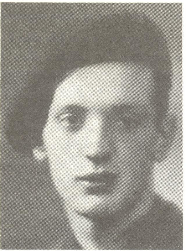 Décès d'un SAS belge de 1942-1944 Laurent-159048b