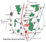 2009: Le 27/02 à 22h30 - Observation dans le Haut rhin - (68) Ba132-bec1d5