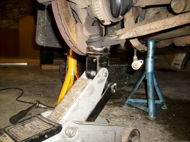 Remplacement rotules suspension [REPORTAGE PHOTO] S7300950-1762e9c