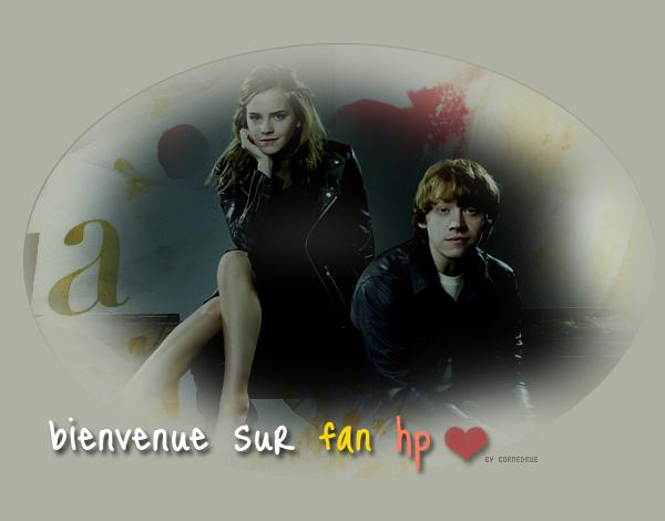 Fan HP