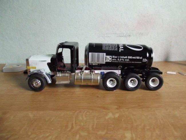 359r 4axle Tractor 9k2h9zwn7bl