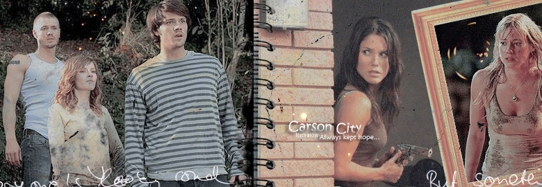 Carson - City