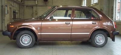 LA CIVIC A 40 ANS  Civic-sf-5-portes-167b06d