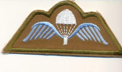Les Paras-Commandos Belges Belge-171fd29