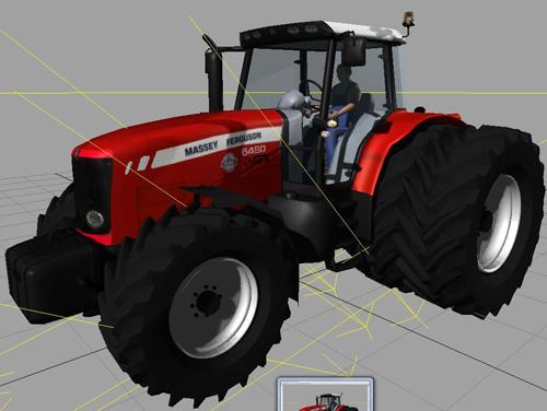 Massey Ferguson 6480 v1.1 Mf2qe3x