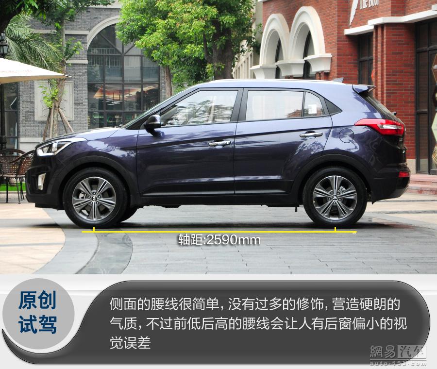 2014 - [Hyundai] iX-25 - Page 7 A50NG6DS2FKJ0008