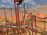 RollerCoaster Tycoon 3 Roller4-m