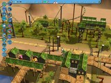 RollerCoaster Tycoon 3 Roller6-m