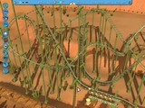 RollerCoaster Tycoon 3 Roller8-m