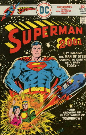 Classic Comic Covers - Page 4 300px-Superman_v.1_300