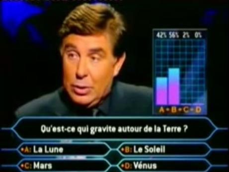 perte de poils Blaireaux et Brosses the Golden Nib Jean-Pierre_Foucault_Qui_veut_gagner_des_millions_avis-du-public_Dailymotion