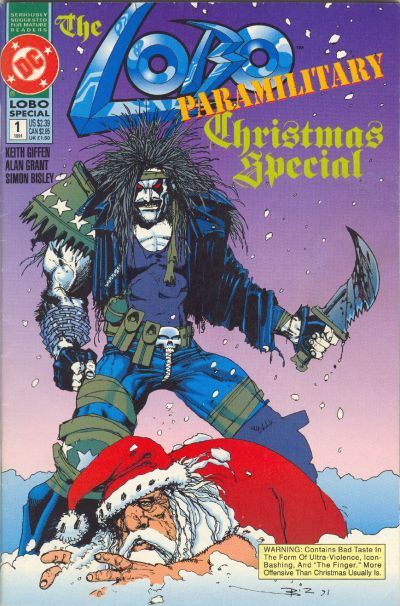Podcast DC Earth - Page 2 Lobo_Paramilitary_Christmas_Special_1