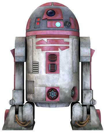 [Gentle Giant] SDCC 2014 Exclusive: R2-KT Maquette  R2-KT