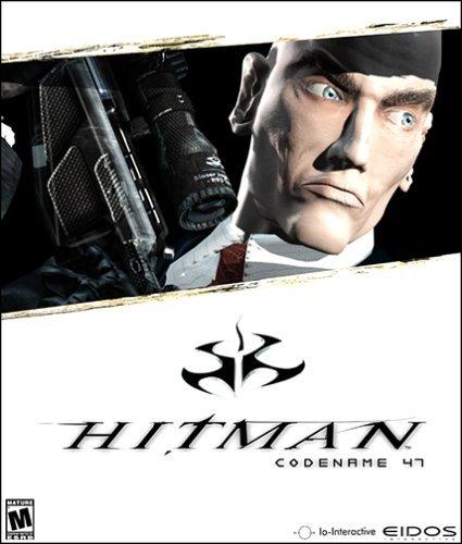 JEU : Histoire 100 fin - Page 2 Hitman_Codename_47_cover