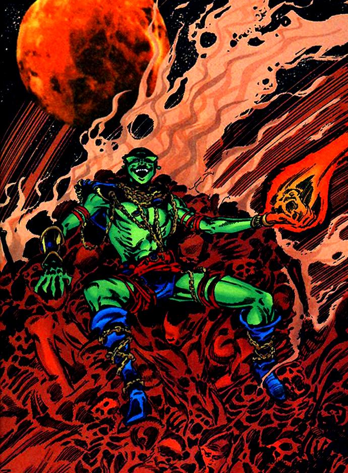 Tournoi des Personnages Préférés DC Comics (on vote pour nos persos préférés, on ne se base pas sur la force) Malefic_001