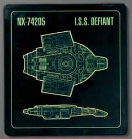 Wellen 7, 8 und 9 werden einen Monat später erscheinen ISS_Defiant_plaque_cover