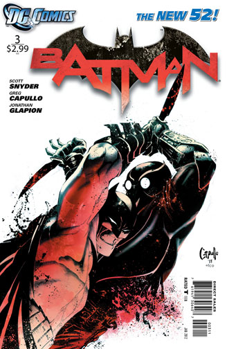 [DC Comics] Batman: discusión general Batman_Vol_2_3
