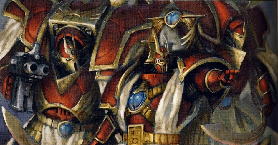 A Thousand Sons... ou presque - Page 6 UthizzarandCult