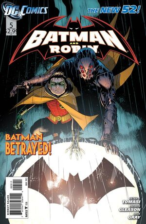 Tag 38-40 en Psicomics 300px-Batman_and_Robin_Vol_2_5