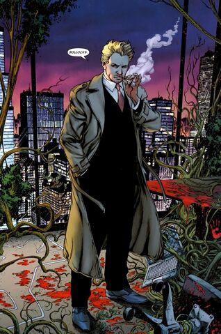 Tournoi des Personnages Préférés DC Comics (on vote pour nos persos préférés, on ne se base pas sur la force) - Page 3 318px-John_Constantine_0010