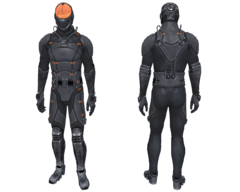 What is your favorite Fallout New Vegas armor? 240px-Chinese_stealth_armor